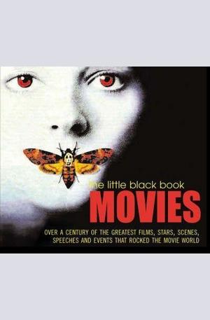 Книга - Little Black Book Movies