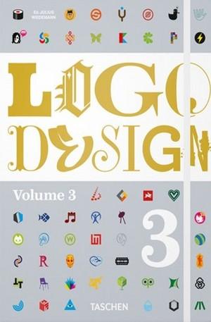 Книга - Logo Design Vol. 3