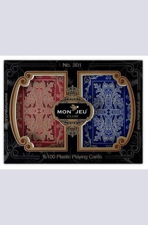 Продукт - MON JEU Карти за игра