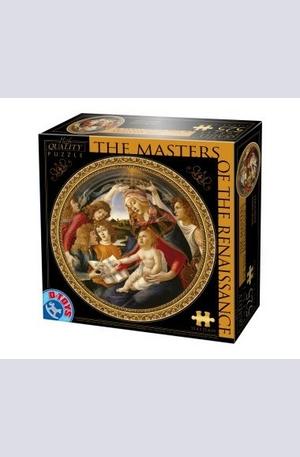 Продукт - Madonna of the Magnificat - 525