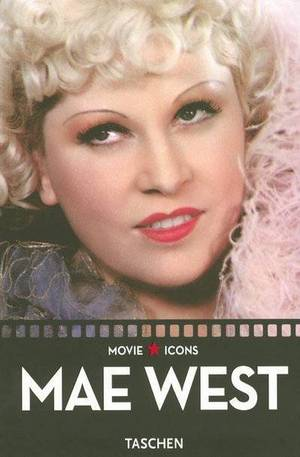 Книга - Mae West