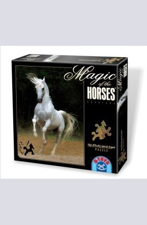 Продукт - Magic of the horses 03