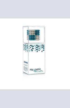Книга - Magnetic Pixels SILVER/AQUA