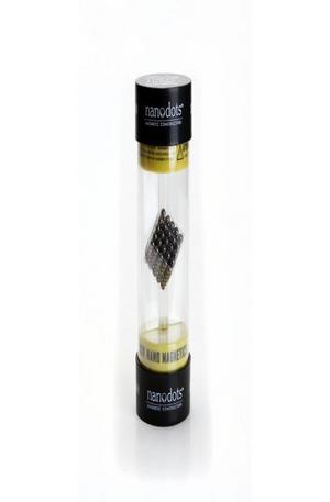 Продукт - Магнитен пъзел - Nanodots black 64
