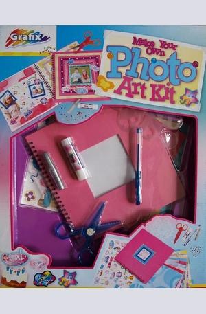 Продукт - Make your own Photo Art Kit