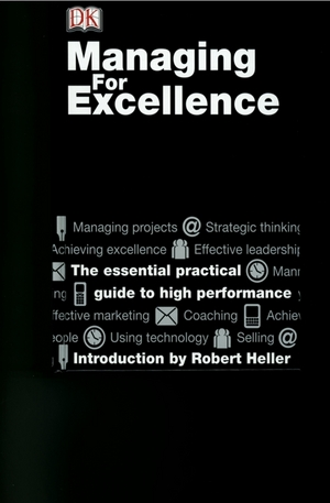 Книга - Managing For Excellence