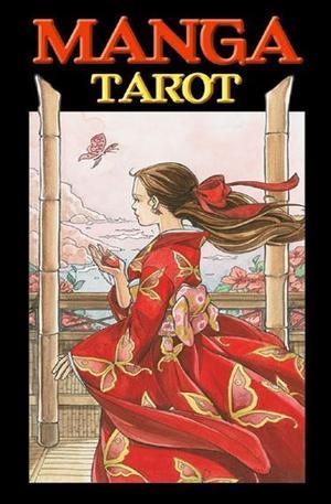 Книга - Manga Tarot