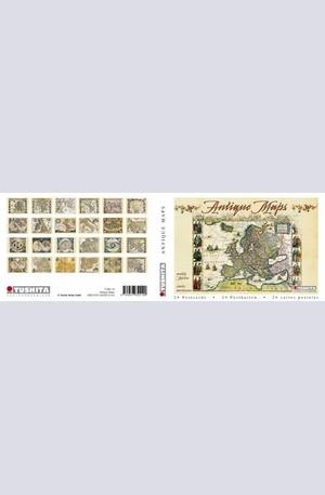 Книга - Maps