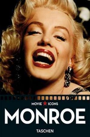 Книга - Marilyn Monroe