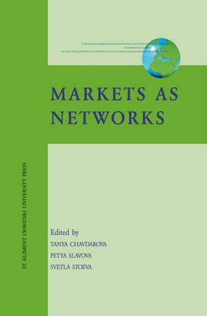 Книга - Markets as networks
