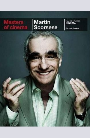 Книга - Martin Scorsese