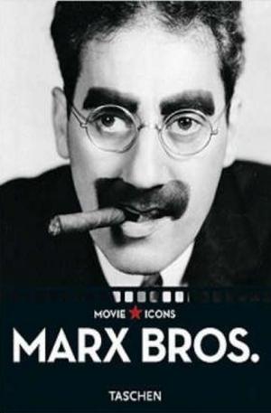 Книга - Marx Bros.