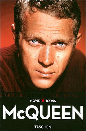 Книга - McQueen