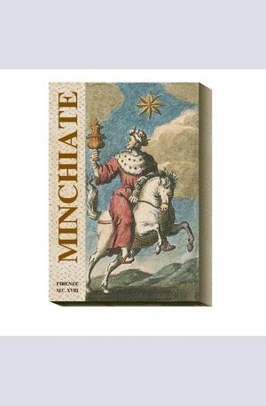 Книга - Minchiate Set