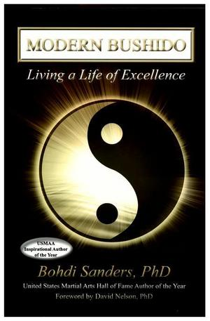 Книга - Modern Bushido - Living a Life of Excellence
