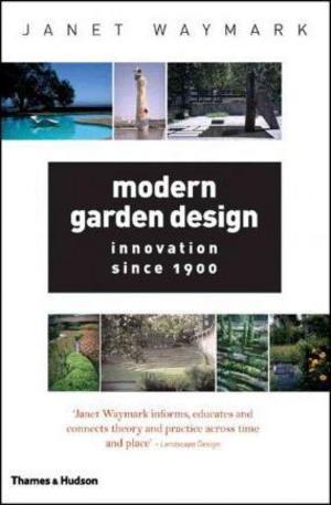 Книга - Modern Garden Design