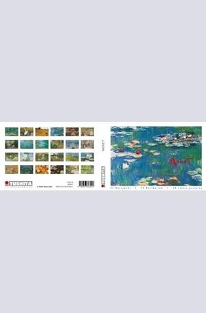 Книга - Monet
