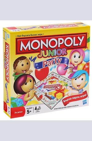 Продукт - Монополи - детско парти - Junior