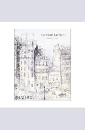 Книга - Monsieur Lambert