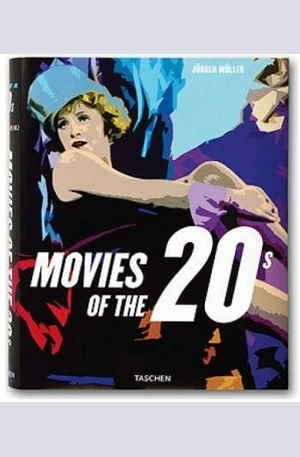 Книга - Movies of the 20s