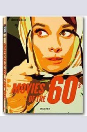 Книга - Movies of the 60s