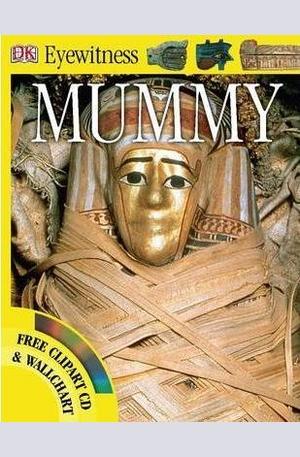 Книга - Mummy