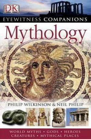 Книга - Mythology
