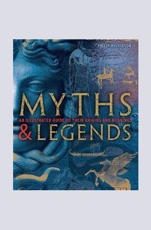 Книга - Myths & legends