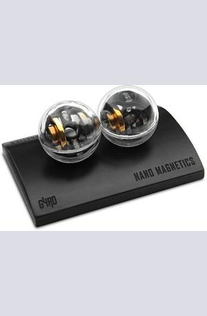 Продукт - Nanodots Gyro Duo - Жироскопични магнитни сфери