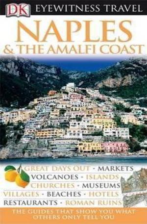 Книга - Naples & the Amalfi Coast