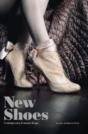 Книга - New Shoes