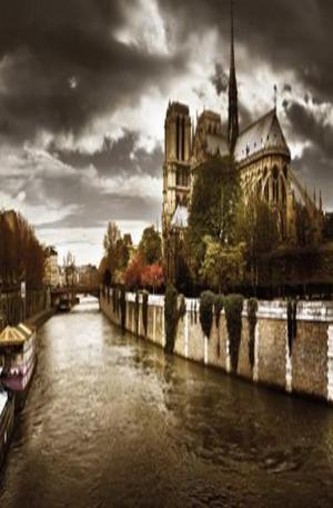 Продукт - Notre Dame, Paris - 1000