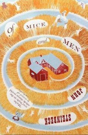 Книга - Of Mice and Men