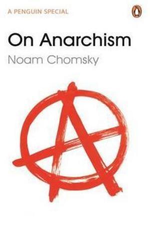 Книга - On Anarchism
