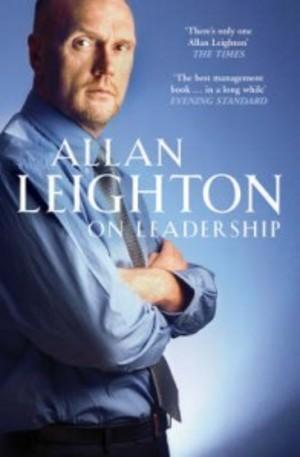 Книга - On Leadership