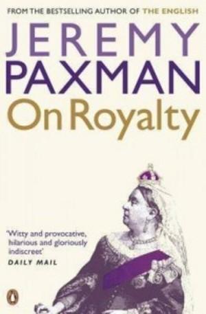 Книга - On Royalty