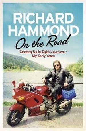 Книга - On the Road: Growing Up in Eight Journeys - My Early Years