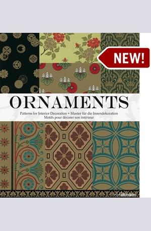 Книга - Ornaments