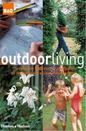 Книга - Outdoor Living