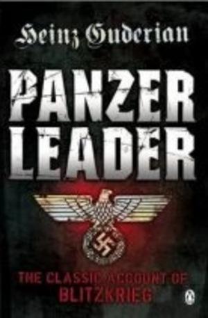 Книга - Panzer Leader
