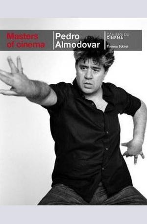 Книга - Pedro Almodovar