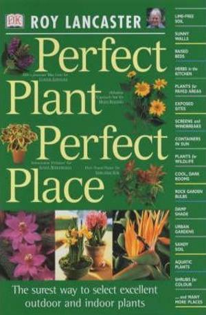 Книга - Perfect Plant, Perfect Place