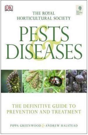 Книга - Pests and Diseases