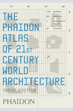 Книга - Phaidon Atlas of 21st Century World Architecture