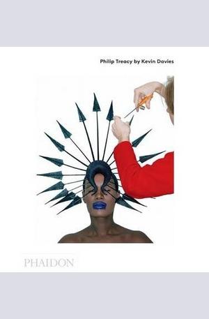 Книга - Philip Treacy by Kevin Davies