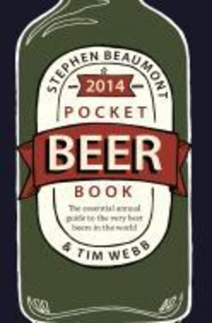 Книга - Pocket Beer Book 2014