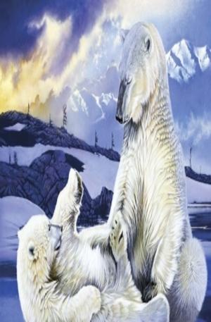 Продукт - Polar Bears - 1000