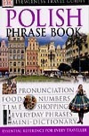 Книга - Polish Phrase Book