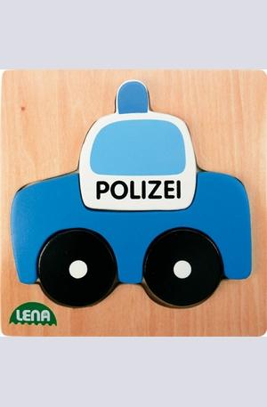 Продукт - Полицейска кола