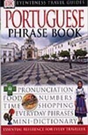 Книга - Portuguese Phrase Book